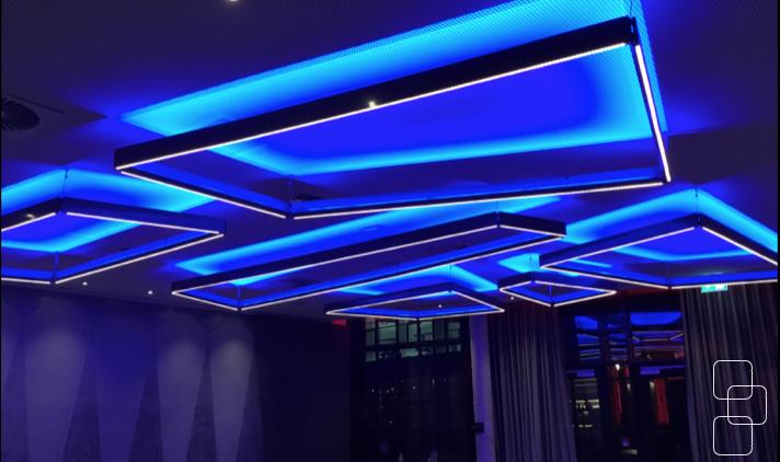 + architectural light fixtures
