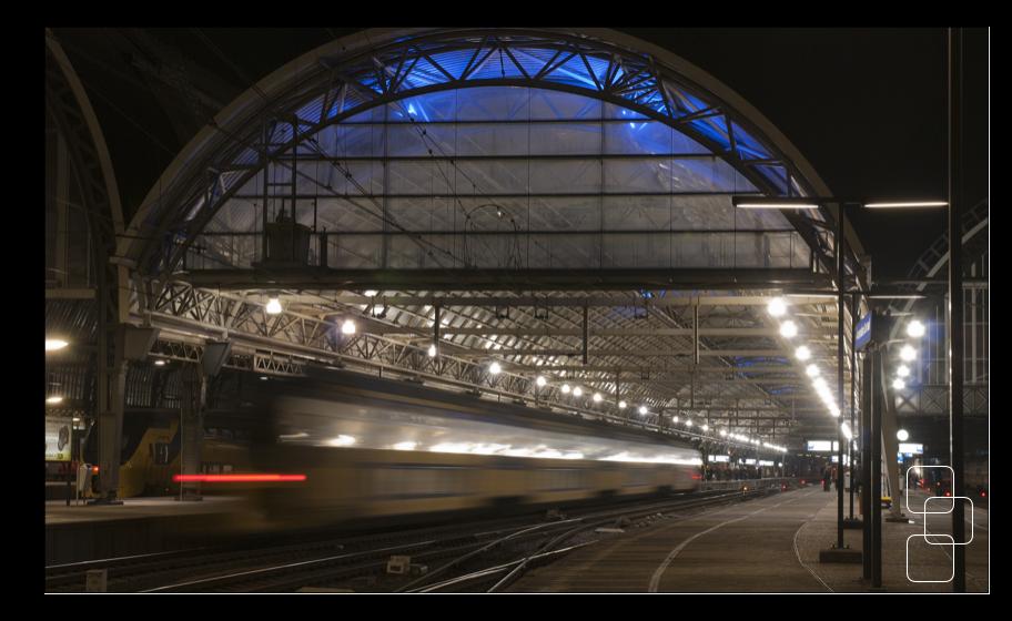 + TRAIN STATIONS